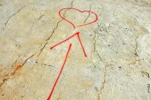 Heartway - Michelle Bugaria