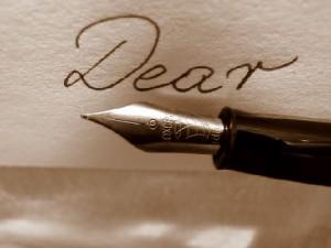 Khat - a letter